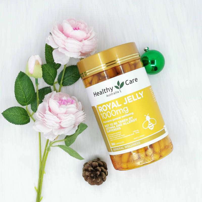 sua-ong-Healthy-Care-Royal-Jelly