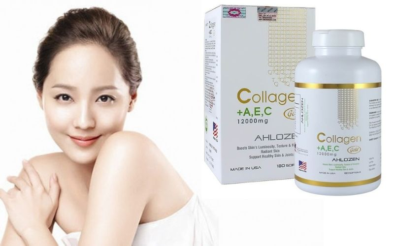 Collagen-AEC-Gold-12000mg-Ahlozen-My